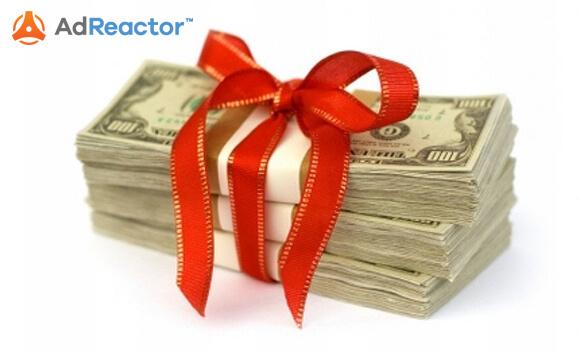 Special December Bonus Plan